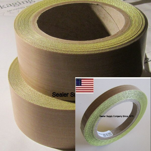 Ptfe Adhesive Coated Glass Cloth For Heat Sealers Taconic 6085