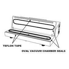 Repair Kits For Weston Pro 2100 2300 Vacuum Sealers