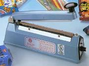 Hand impulse sealer H-190