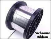 Bulk Nichrome wire by the foot