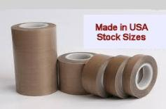 PTFE Tape for bag sealers