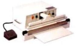 W Series automatic impulse sealer